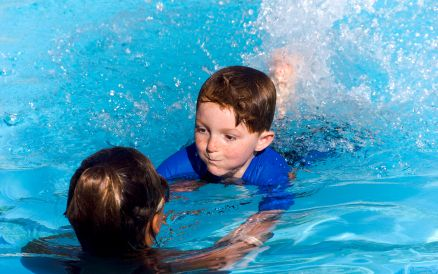 Primary School Swimming Lessons